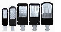 Уличные светильники, промышленные