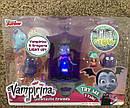 П, Набор Вампирина Vampirina Glowtastic friends set , Светится  Разговаривает Оригинал (США), фото 3