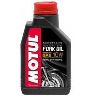 Масло в вилку Motul Fork Oil medium Factory Line 10w