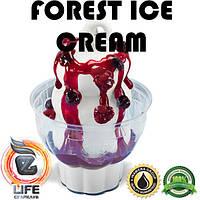 Ароматизатор Inawera  FOREST ICE CREAM (Ягодное мороженое)