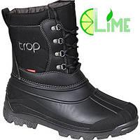 Ботинки зимние Trop 2, Demar