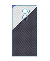Защитная пленка на заднюю панель телефона Xiaomi Redmi 4
