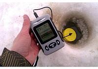 Эхолот Lucky FF718 Для зимней и летней рыбалки! Гарантия!