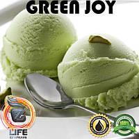 Ароматизатор Inawera GREEN JOY (Фисташковое мороженое)