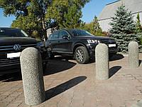 Столбик парковочный