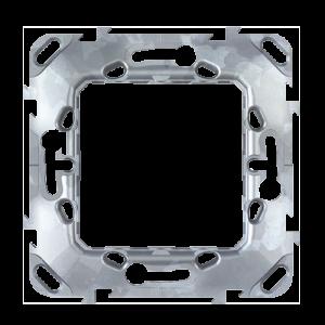 Супорт металевий для механізмів Unica Schneider Electric, фото 2