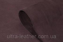 Кожа  НУБУК коричневый 450 (19-0915)