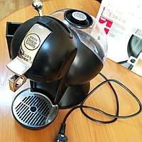 Кофеварка капсульная эспрессо Krups KP 2100, фото 1