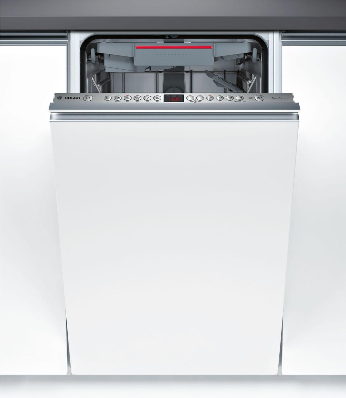 Посудомоечная машина встраиваемая Bosch SPV46MX02E
