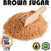 Ароматизатор Inawera BROWN SUGAR (Коричневый сахар)