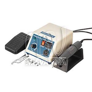 Фрезер Marathon ESCORT-III Power Unit на 65 Вт и 35000 об/мин для маникюра и педикюра