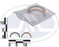 Полукольца вала коленчатого ВАЗ 2101 (Ремонт 3,8) (к-т 2шт)