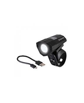 Фара передняя Sigma BUSTER 100 USB 120 Lumen (OBP800), фото 2