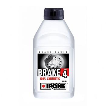 Гальмівна рідина IPONE Brake Dot 3-4 0,5 л