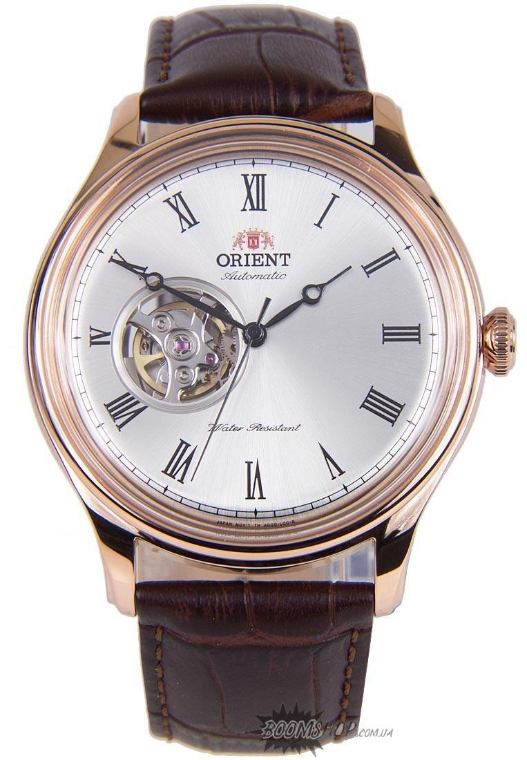 Годинник ORIENT FAG00001S