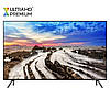 Телевизор Samsung UE65MU7042 (Ultra HD 4K, PQI 2400Гц, Smart, Wi-Fi, Contrast Enhancer, HDR 1000, DVB-C/T2/S2)