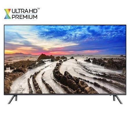 Телевизор Samsung UE65MU7042 (Ultra HD 4K, PQI 2400Гц, Smart, Wi-Fi, Contrast Enhancer, HDR 1000, DVB-C/T2/S2), фото 2