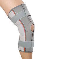 Шарнирный коленный ортез Otto Bock Genu Direxa разъемный 8353