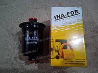 Фильтр топливный (INA-FOR) Geely CK / CK-2