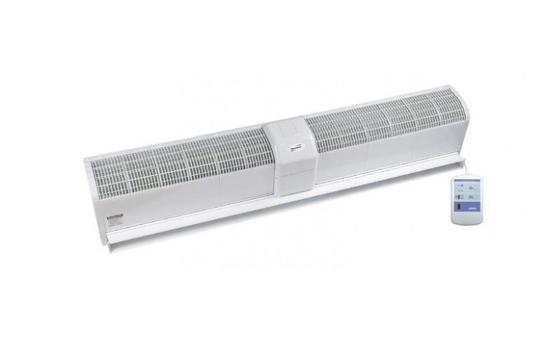 Тепловая завеса горизонтальная Neoclima Intellect E 17 (1060)