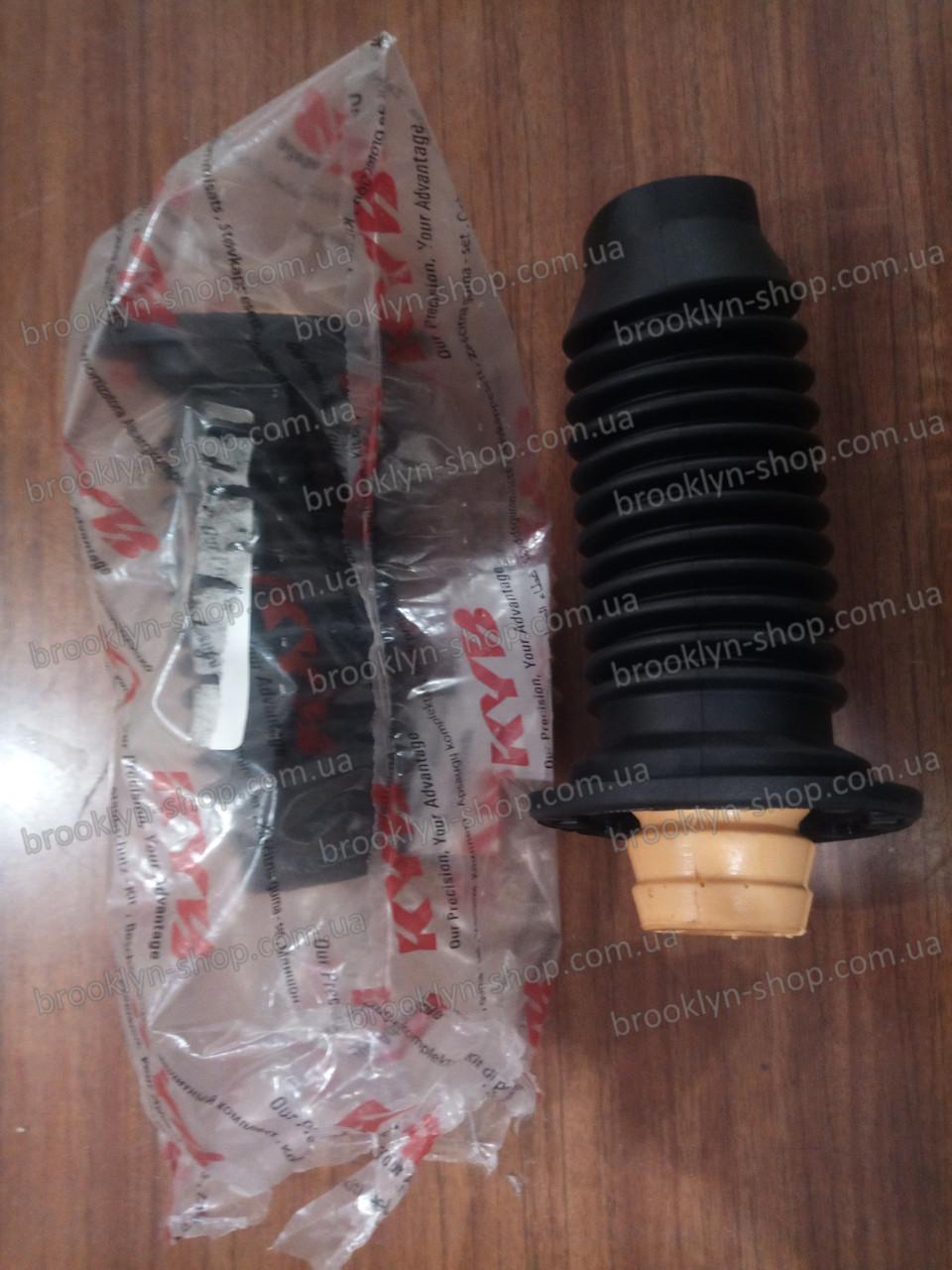 Пыльник + отбойник амортизатора переднего (KAYABA) (ком-кт на 2 амортизатора) Geely LC Cross (GX2)