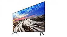 Телевизор Samsung UE65MU7042 (Ultra HD 4K, PQI 2400Гц, Smart, Wi-Fi, Contrast Enhancer, HDR 1000, DVB-C/T2/S2), фото 3