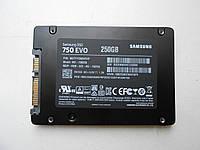"SSD Samsung 750 EVO 250GB 2.5"" SATAIII - в идеале!!!"