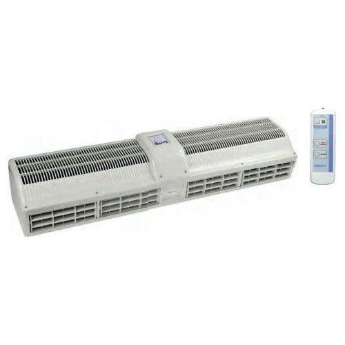 Горизонтальная тепловая завеса Neoclima Intellect E 33 L  (30-35)(900)