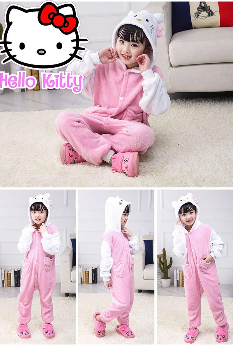 Пижама детская Hello Kitty Розочка - Интернет-магазин