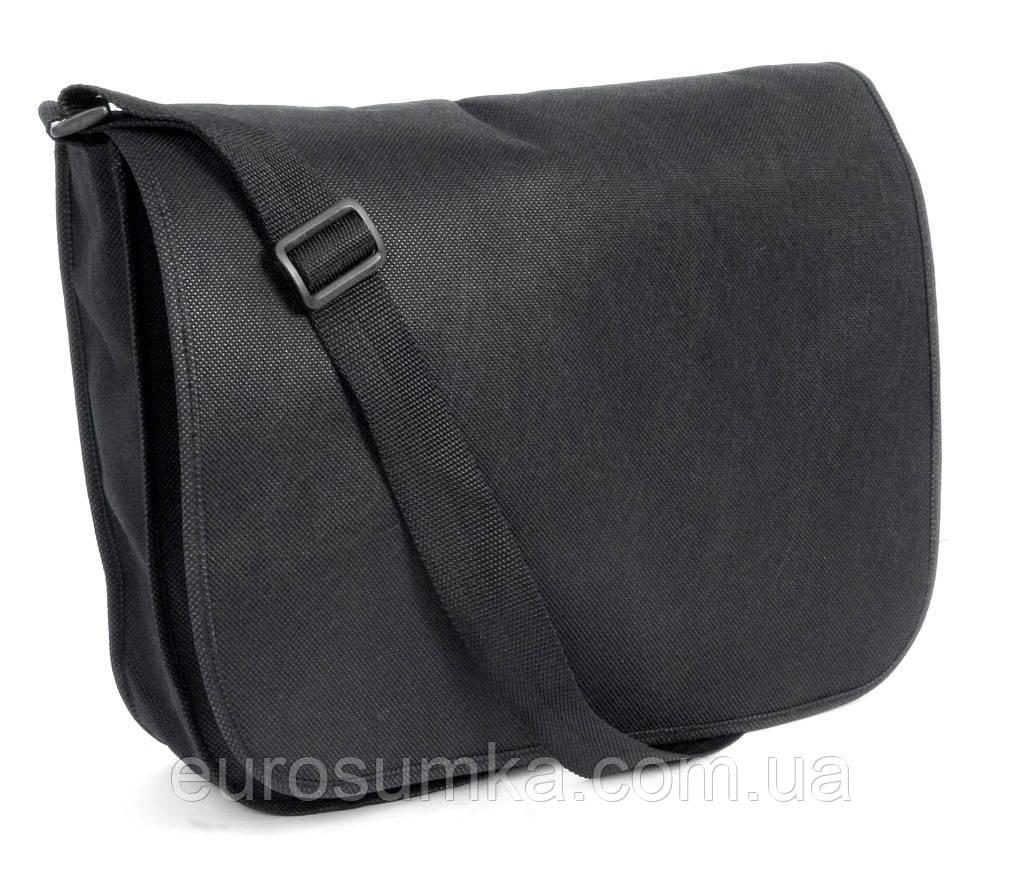 Промоутерская сумка с логотипом от 50 шт.
