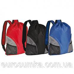 Рекламные рюкзаки с логотипом