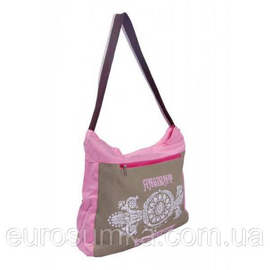 Пошив пляжных женских сумок от 50 шт.