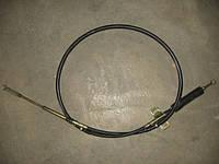 Трос переключения передач (кольцо-кольцо) JAC 1020 (Джак)