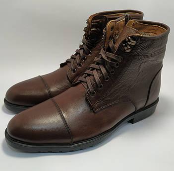 Ботинки Geronimo Зима