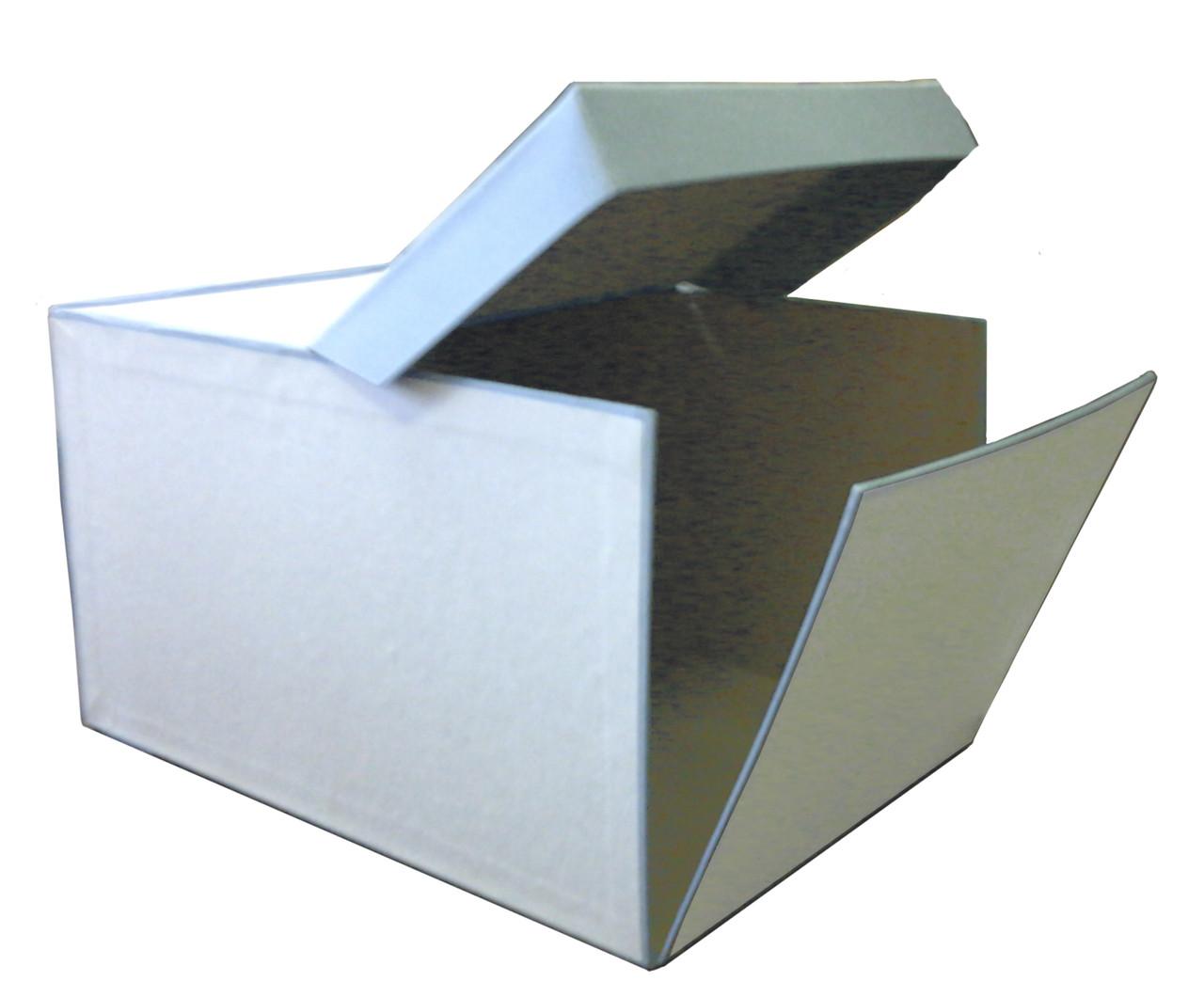 Коробка архівна
