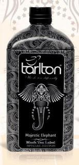"""Чай черный Тарлтон """"Могучий Слон"""" 150 гр."""