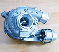 Турбина новая (Турция) Kia Ceed SW 28201-2A400 EGTS 90 HP (л.с.)