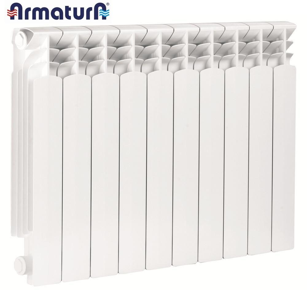 Радиатор алюминевый Armatura 500