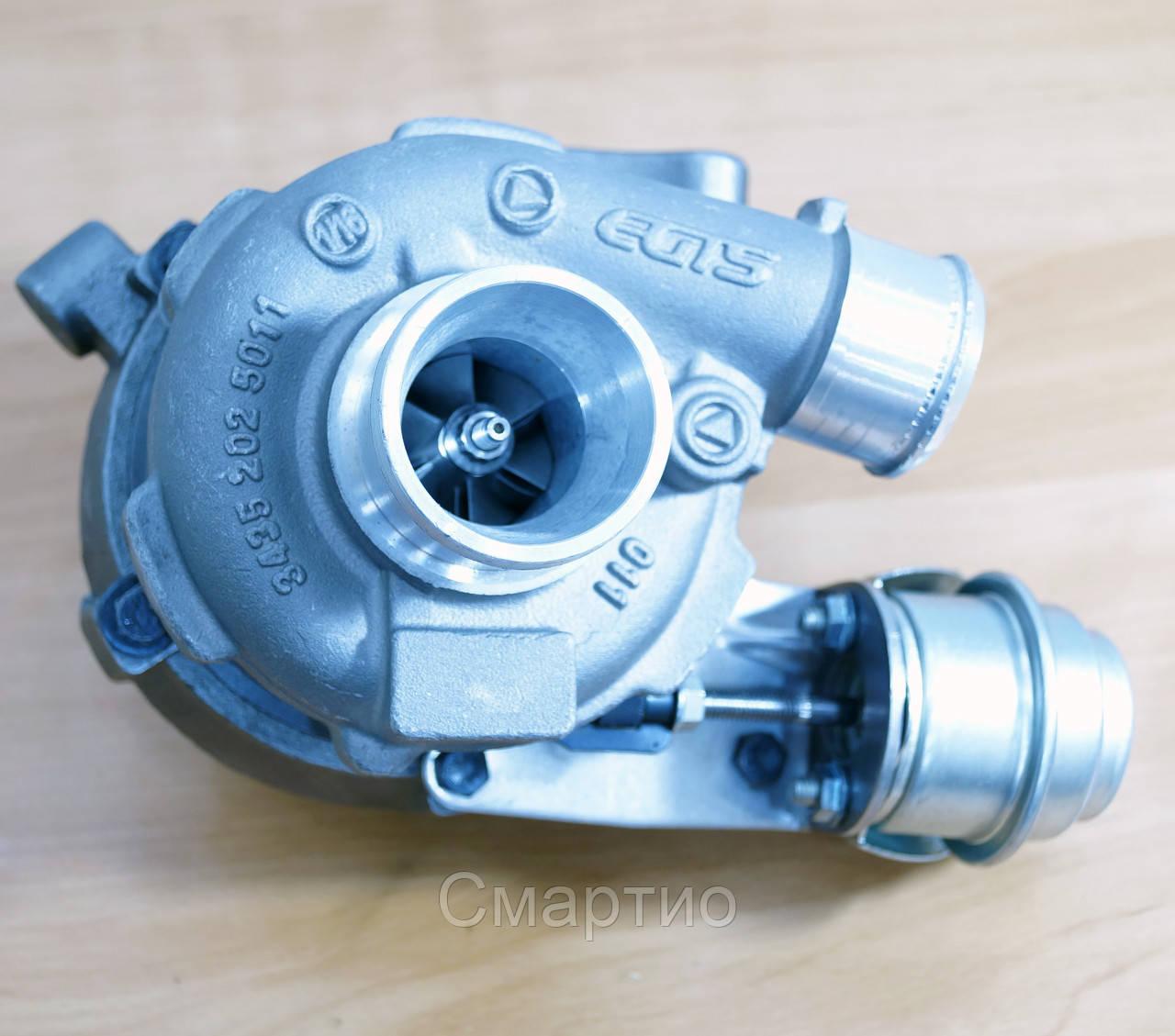 Турбина  EGTS 90 HP (л.с.)