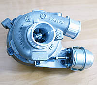 Турбина новая (Турция) Kia Ceed SW 28201-2A120 EGTS 90 HP (л.с.)