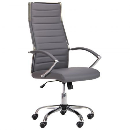 Кресло офисное Jet HB (XH-637), TM AMF