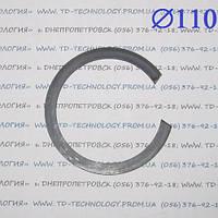 Кольцо стопорное Ф110 ГОСТ 13941-86 (ВНУТРЕННЕЕ) , фото 1
