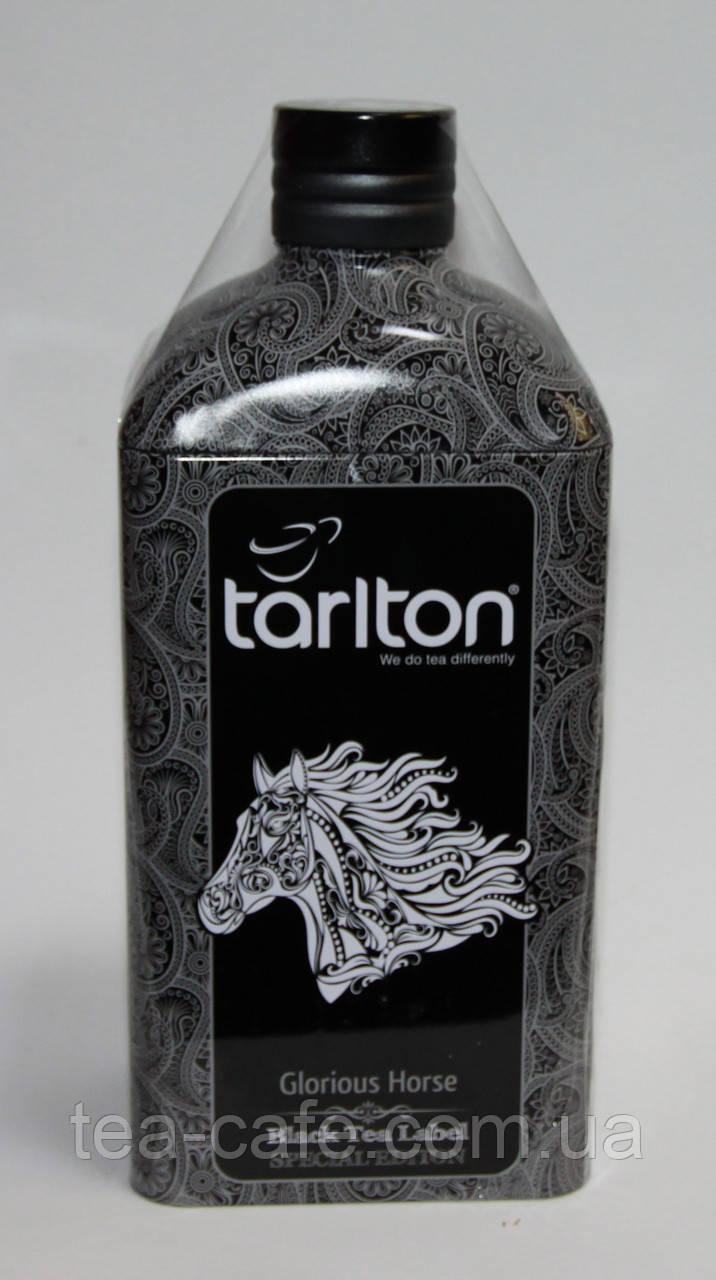 "Чай чорий Тарлтон ""Добрий Кінь"" 150 гр."