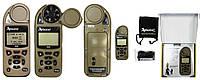 Метеостанция Kestrel 5500 Weather Meter Bluetooth флюгер в комплекте