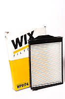 Фильтр салона WIX WP9174 = FN K1130 Клименко