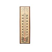 Термометр для сауны ТС 1 (300*80)