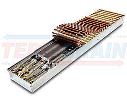 Внутрипольный конвектор с вентилятором TeploBrain T mini 280