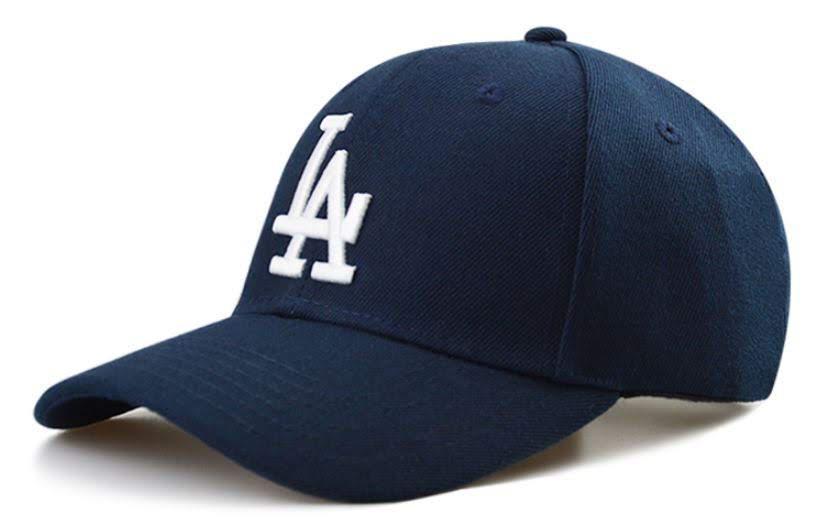 LA Los Angeles от MLB кепки и бейсболки. Кепки LA разных цветов. Большой выбор бейсболок.