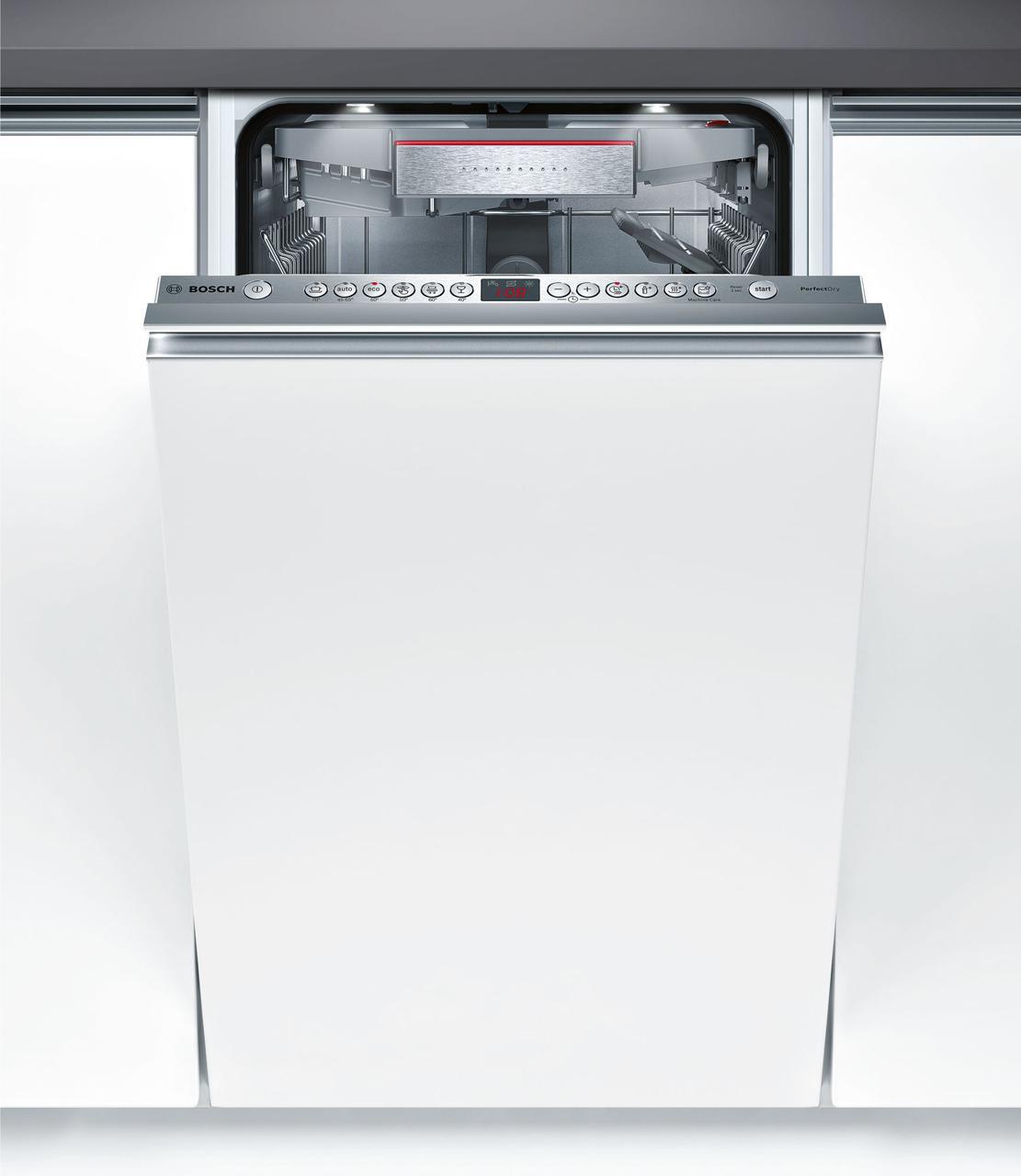 Посудомоечная встраиваемая  машина Bosch SPV66TX01E