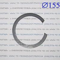 Кольцо стопорное Ф155 ГОСТ 13941-86 (ВНУТРЕННЕЕ) , фото 1